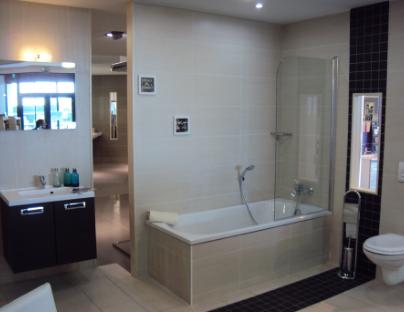 Transformation Salle de bain